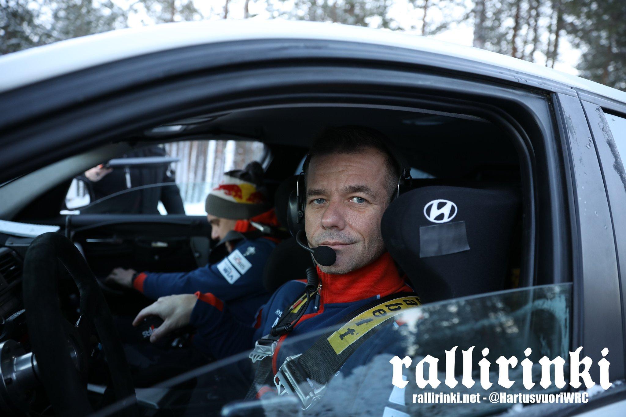 WRC: 67º Rallye Sweden [14-17 Febrero] - Página 2 DzMUtpOWoAAYZIa