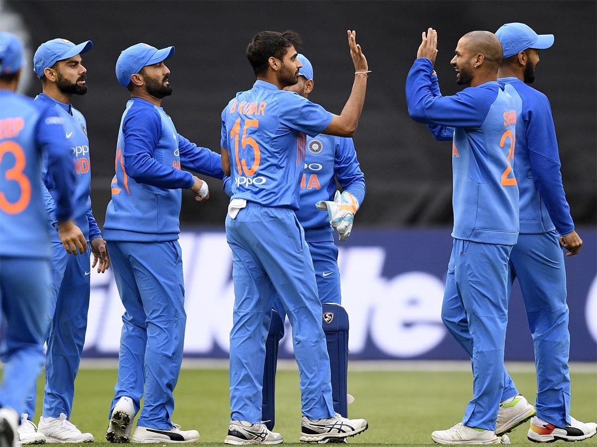 Selectors to pick India squad for Australia series on Feb 15  READ: https://t.co/eb1R7t4CzM   #INDvAUS #INDvsAUS