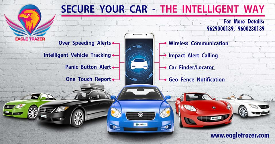 Eagle Trazer On Twitter Protect Your Car With Our Gps Tracking