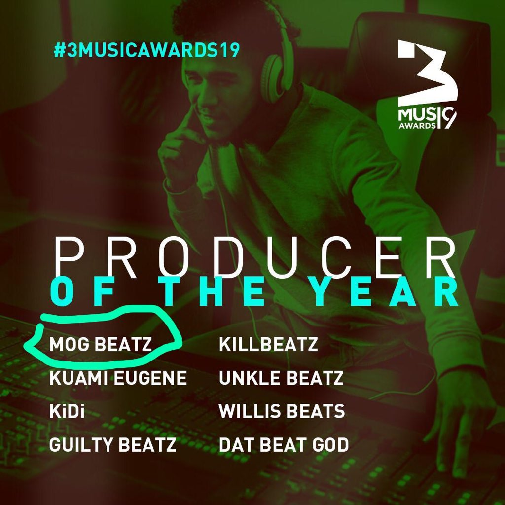 Hands down it's @MOGBeatz ERA ... from RNS ain't no stopping my gee ... it's for you👊🏾 you worked for this >>>>  https://t.co/FXXKcwt5No