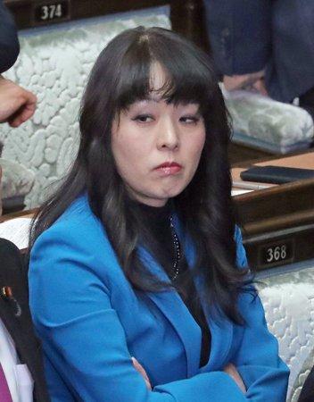 時事ドットコム(時事通信ニュース)'s photo on 杉田水脈議員