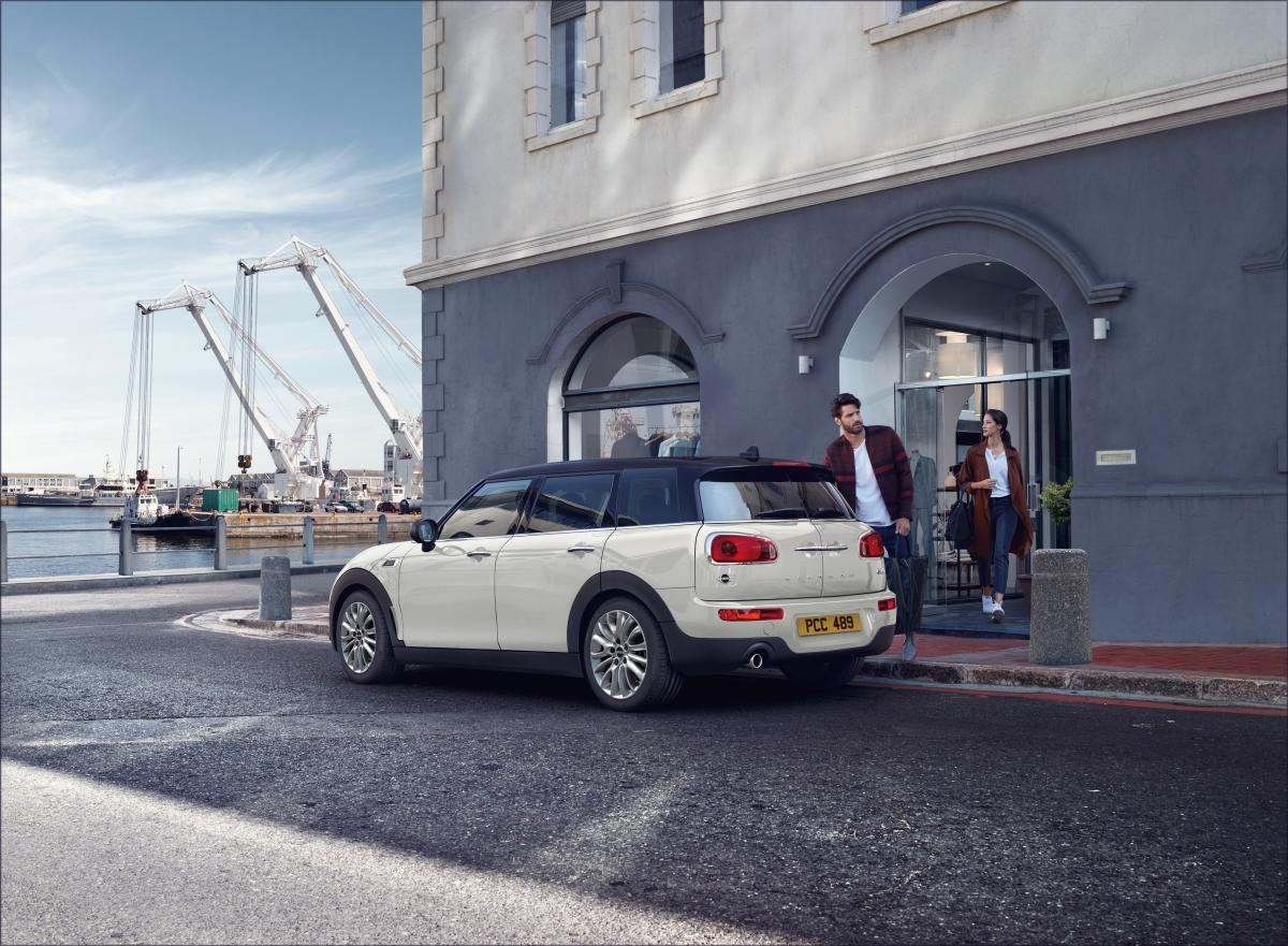 Sytner Mini On Twitter Keep The Spirit Alive With The Mini