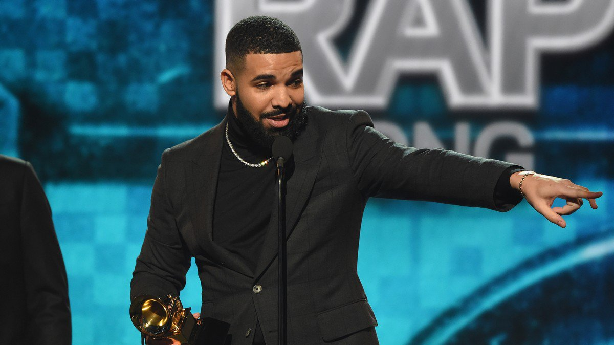 Drake Couldn't Save the Grammys https://t.co/KmXs4GlEWG