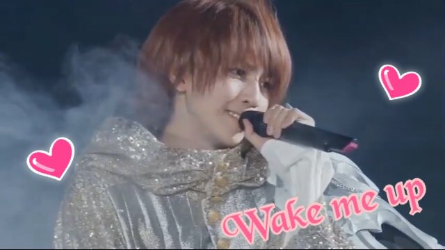 tacchaka's photo on Wake me up