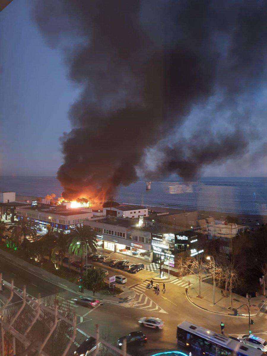 RTV Marbella's photo on El Chiringuito