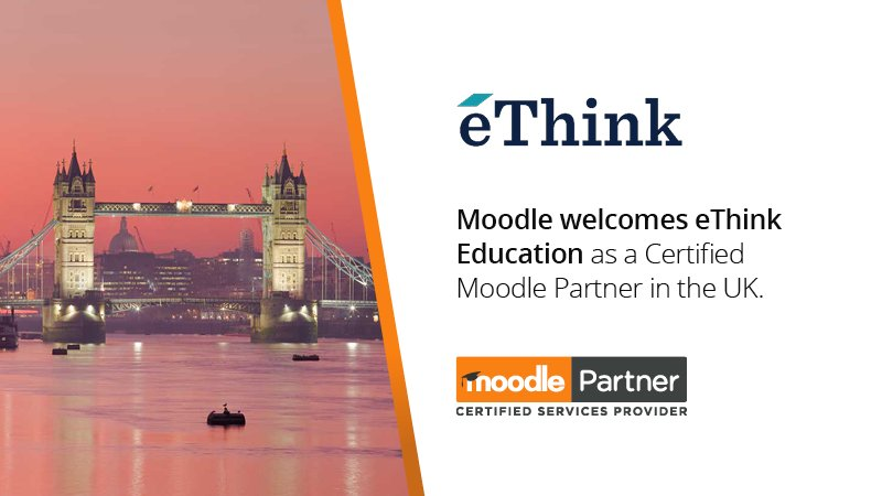 Moodle's photo on eLearning