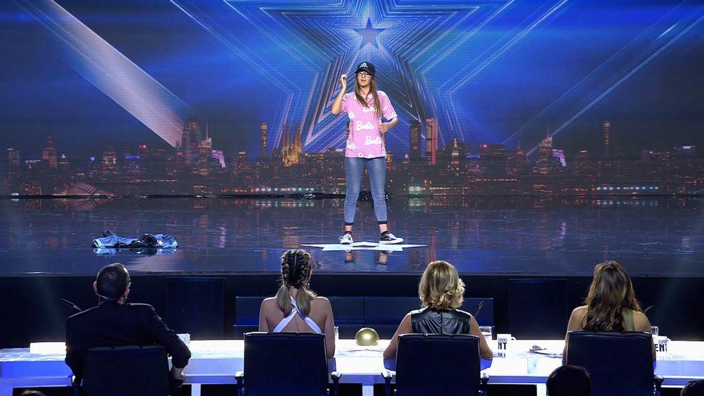 Got Talent España's photo on #gottalent3
