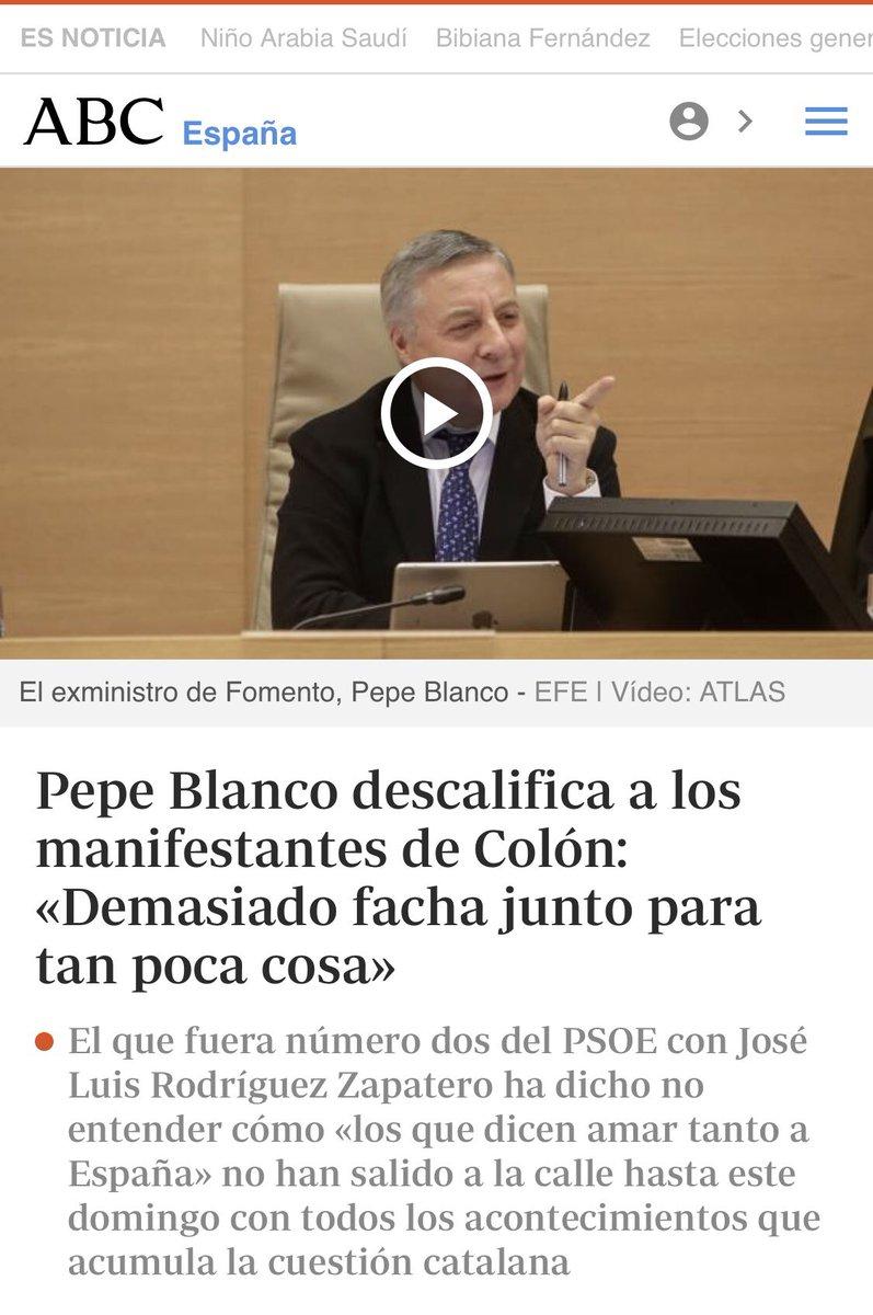 Juan Hannemann's photo on Pepiño Blanco