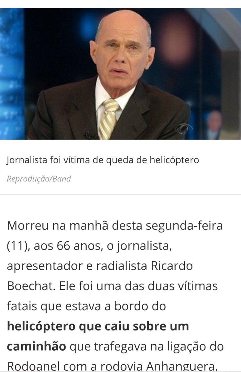 Vivi Rangel's photo on Jornalismo