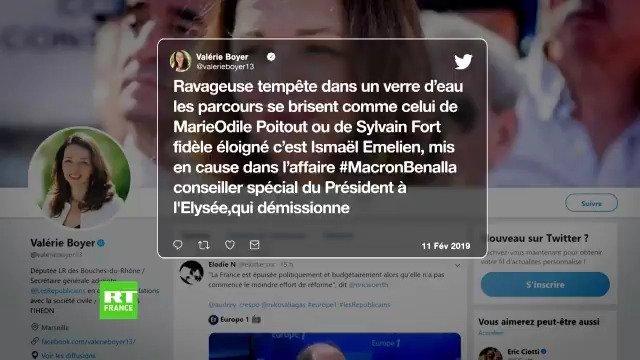 RT France's photo on #IsmaelEmelien