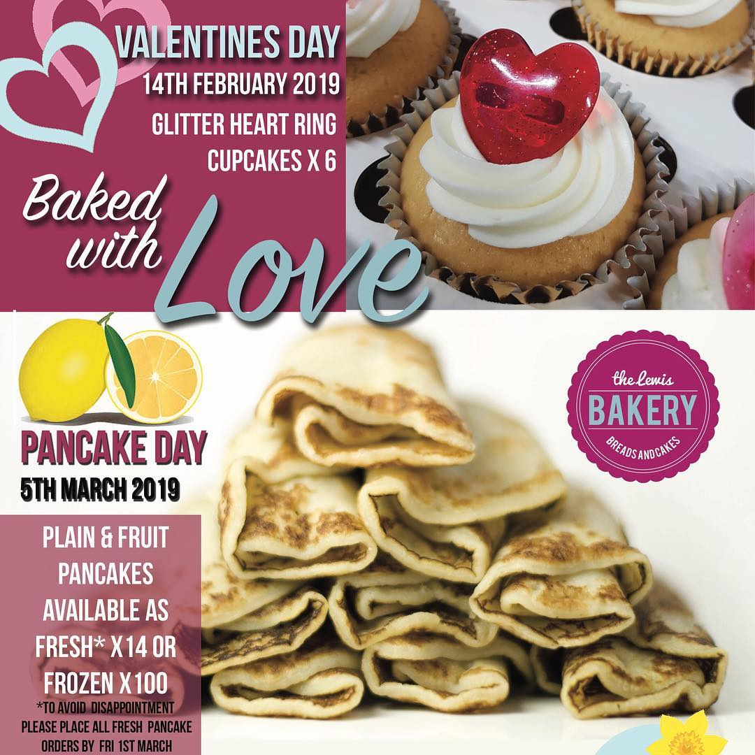 test Twitter Media - Get your orders in for #ValentinesDay and treat your loved one (or yourself) to some Cupcakes 😍❤️And don't forget about the #pancakes for #PancakeDay 🥞#swansea #baking #foodie #valentines #cupcake #heart #love #shrovetuesday https://t.co/TFOgMC5l6b