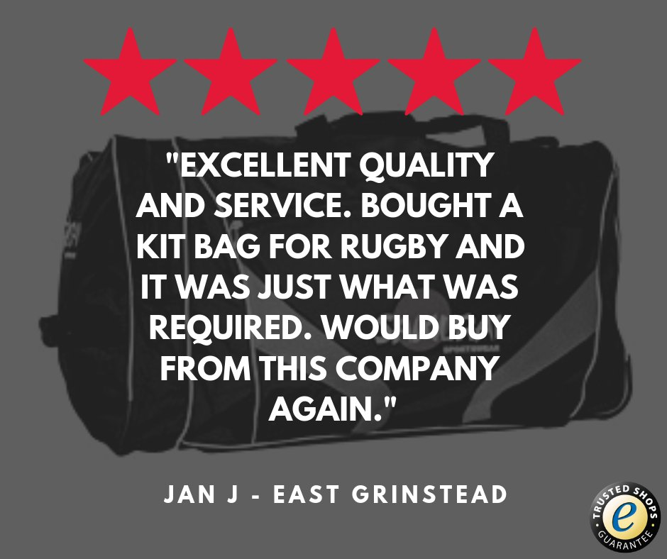 test Twitter Media - ⭐️⭐️⭐️⭐️⭐️ Have you headed over to our online shop recently? We love receiving reviews like this... https://t.co/gzccISXRoU  #sportgear #multisports #shop https://t.co/gXxH4mCYNC