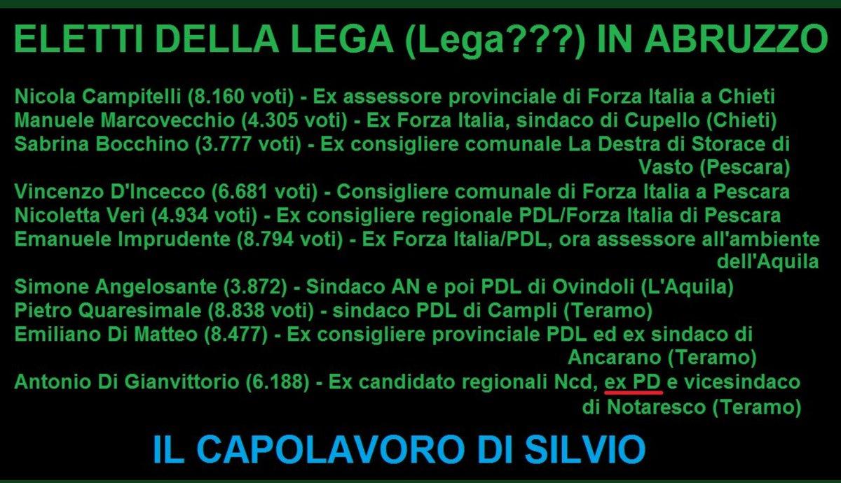Paolo Cristallo's photo on #regionaliabruzzo