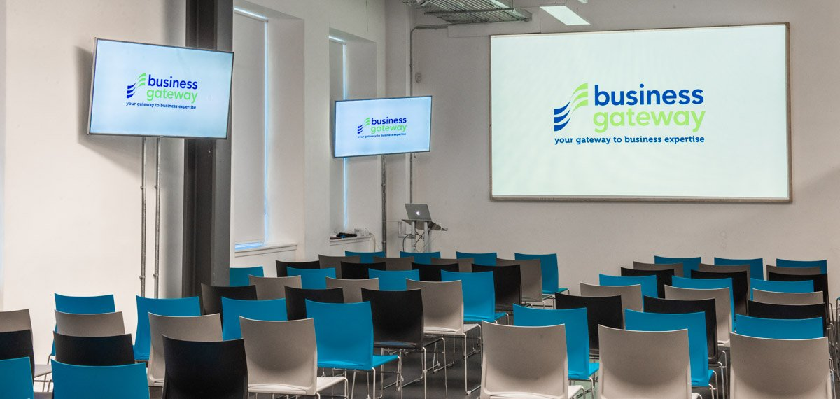 Business Gateway Clacks will deliver an Innovation workshop on 6 March as part of Clacks Business Week offering an overview of the range of advice and funding available to Forth Valley businesses to encourage and support innovation.  Book your place here! https://tinyurl.com/y6wqjk5l