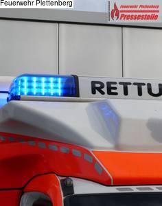 Firefighter24's photo on rettungswagen