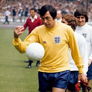 BREAKING: England's World Cup winning goalkeeper Gordon Banks has passed away at the age of 81. 🦁🏴󠁧󠁢󠁥󠁮󠁧󠁿  Thoughts are with his family and loved ones. RIP. 😔