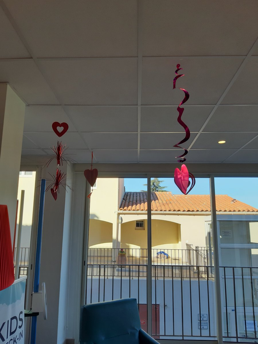 RT @Anizabela1: We're ready for St. Valentine's day! 💖🌹💞💞 #DiamondResorts #diamondexperiences #LeClubMougins https://t.co/sSwj5ZUX4C