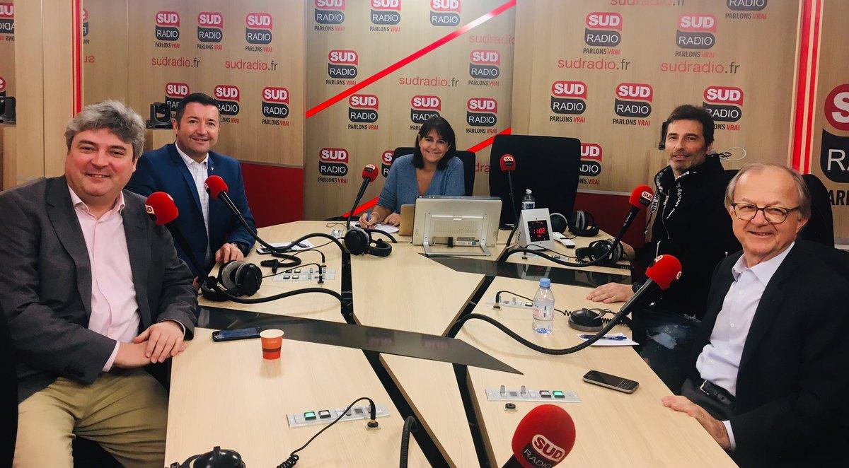Sud Radio's photo on #IsmaelEmelien