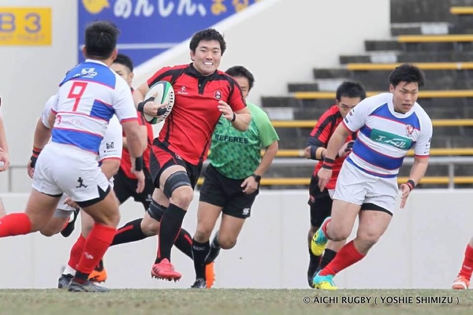 関西ラグビーフットボール協会 в...