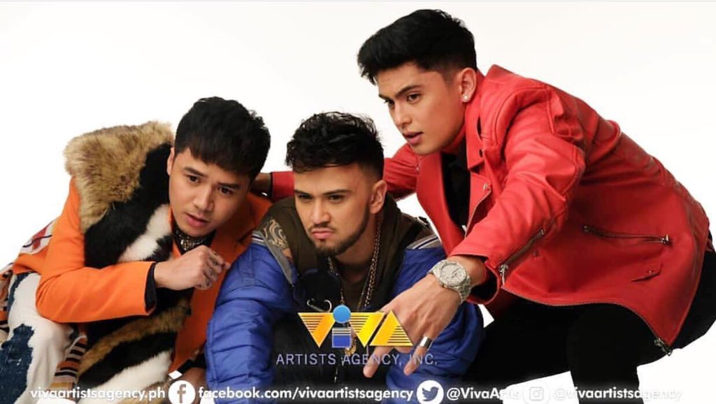 Any dream collab prod of @tellemjaye with Sam Concepcion and/or Billy Crawford? With these caliber of talents, we're sure to have too many prod numbers in mind!   #JoinTheCr3wOnApril5 -N <br>http://pic.twitter.com/wkELQ4yr8H