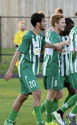 Green Gully SC's photo on #hakeemsaved