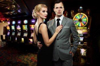 Fehler von Spielern im Kasino