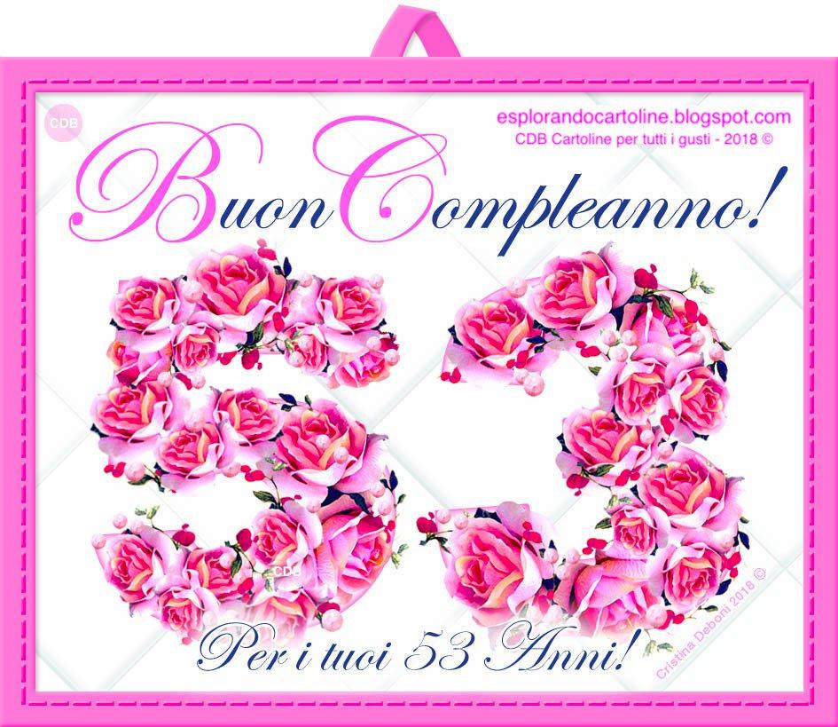 Auguri Buon Compleanno 47 Anni.Cartoline Per Tutti I Gusti On Twitter Tantissimi