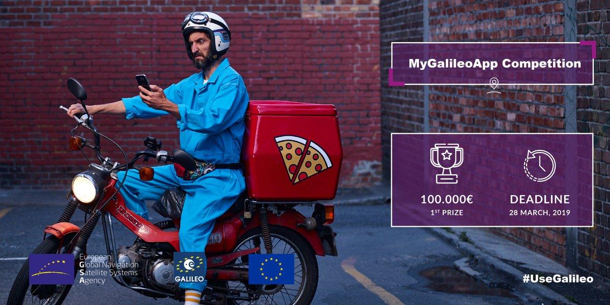 galileo dating app