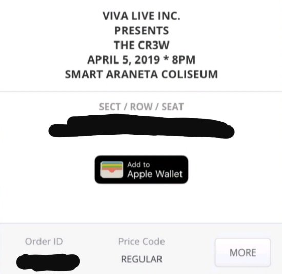 Full support for papi @tellemjaye!   Got our tickets for #JoinTheCr3wOnApril5!  Lezgoooo @noisynorsy @MyTheaaa @MayaTheStalker! <br>http://pic.twitter.com/zdXZDBEWHr