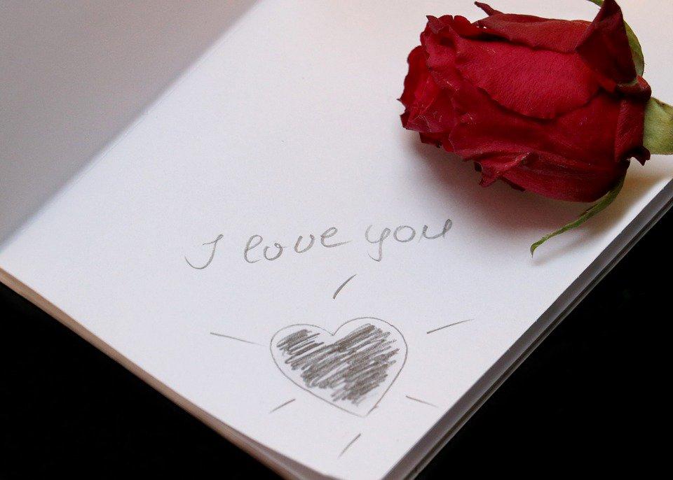 Картинки, картинки о любви с надписями для девушки красивые до слез