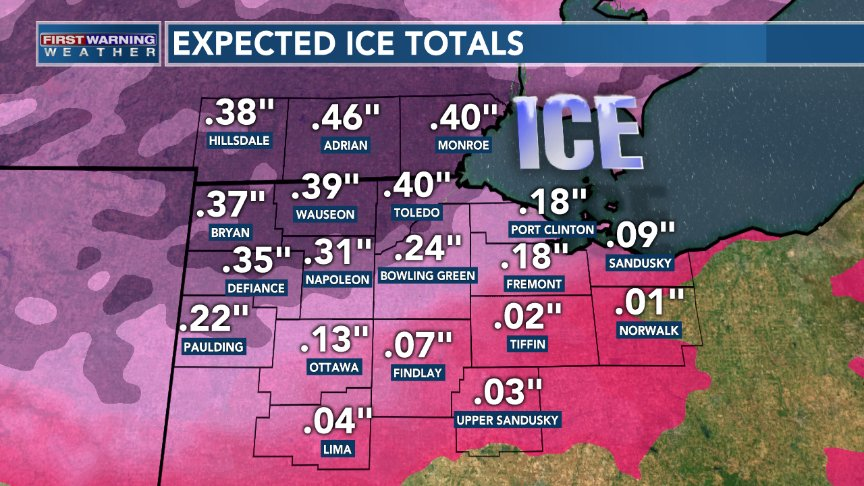 Ross Ellet's photo on Ice Storm Warning