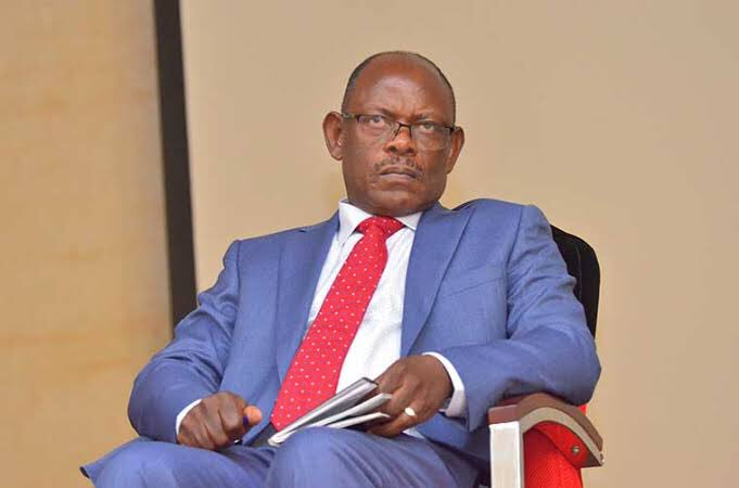 Makerere University Vice Chancellor Prof Barnabas Nawangwe has asked the university to close the School of Law indefinitely; he accuses the school's dons of deliberately refusing to return to class and inciting colleagues to remain on strike. #NBSUpdates