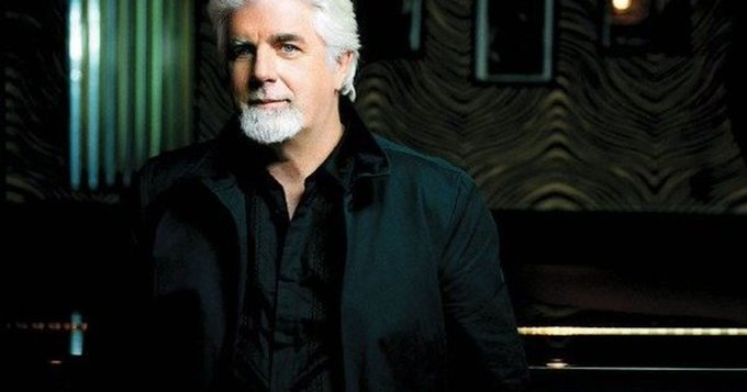 Happy Birthday to Michael McDonald! What\s your favorite Michael McDonald song?