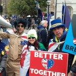 Image for the Tweet beginning: At #Sodem today Including: EU Elvis