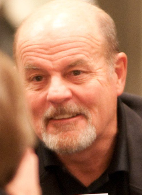 He is the man, and it is his birthday.   Happy Birthday to Michael Ironside!