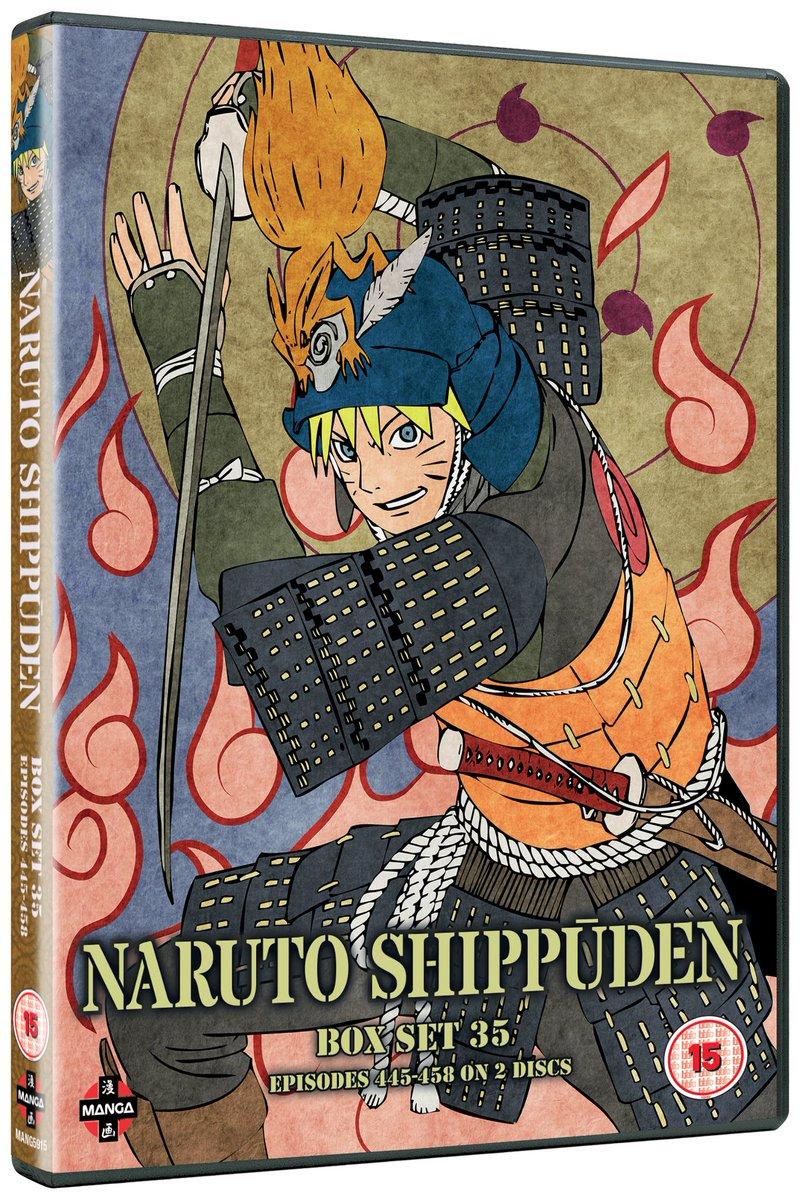 Manga Entertainment on Twitter: