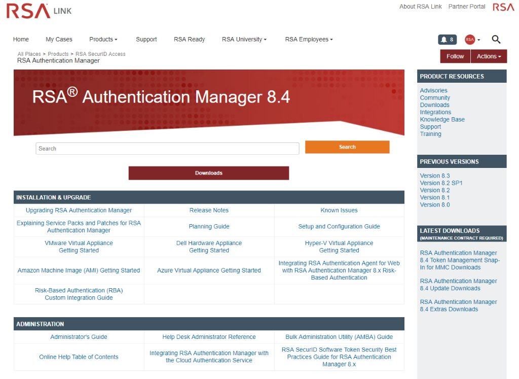 authenticationmanager hashtag on Twitter