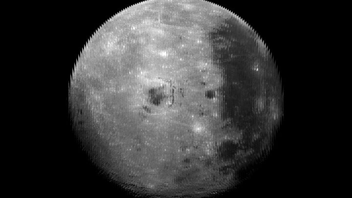 """test Twitter Media - Today, Cody found out that our Moon is the """"fifth largest natural satellite in the Solar System and was formed about 4.51 billion years ago!"""" #gorseyscience https://t.co/ixXu709H89"""