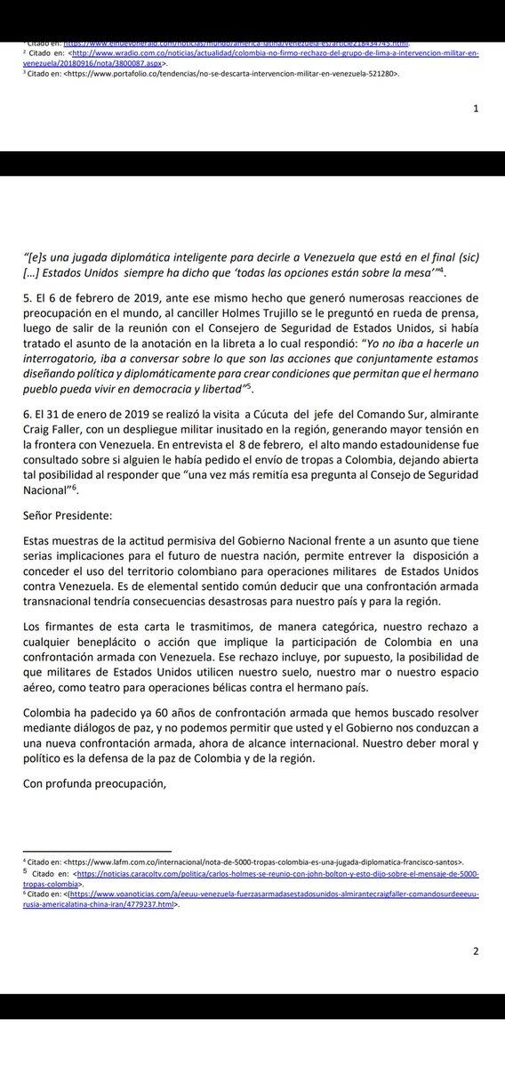 Maduro: Si algo me pasa, ¡retomen el poder y hagan una revolución más radical! - Página 7 DzN5u-yX4AYUD4G