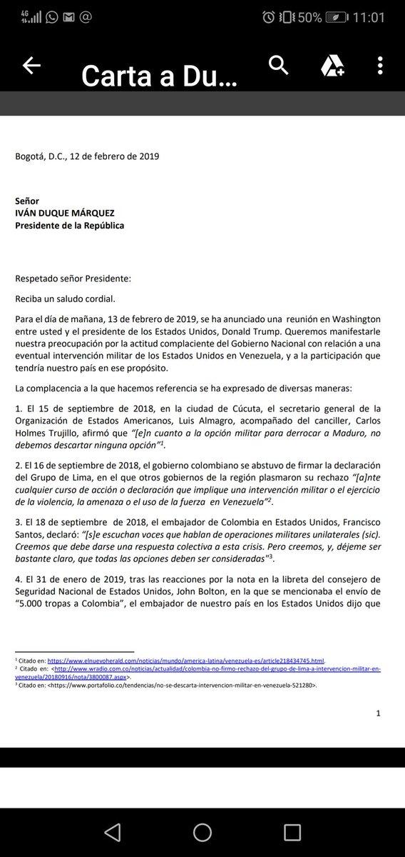 Maduro: Si algo me pasa, ¡retomen el poder y hagan una revolución más radical! - Página 7 DzN5uYEWkAI8Dje