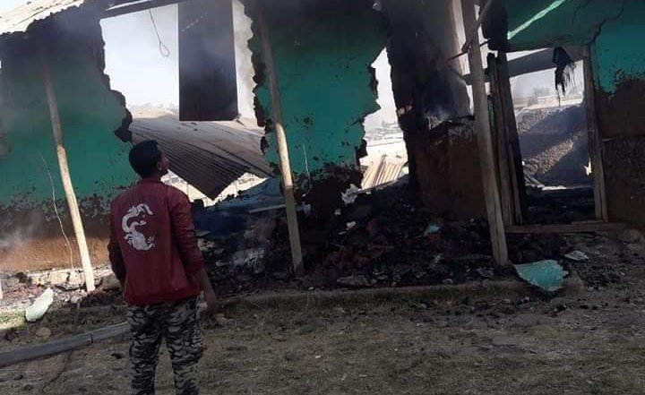 Separate Attacks On Mosques in South Gonder Condemned: https://t.co/gDjx1VIkH5 #Ethiopia #SouthGonder