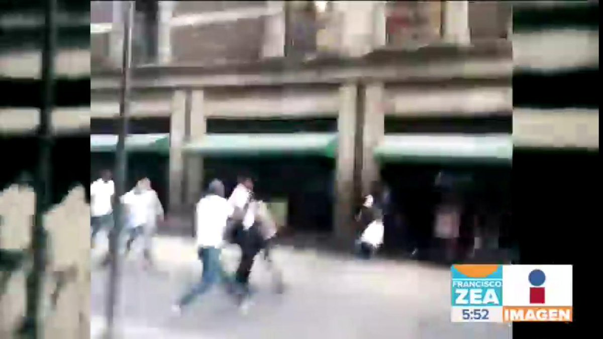 Imagen Televisión's photo on liberan a 43