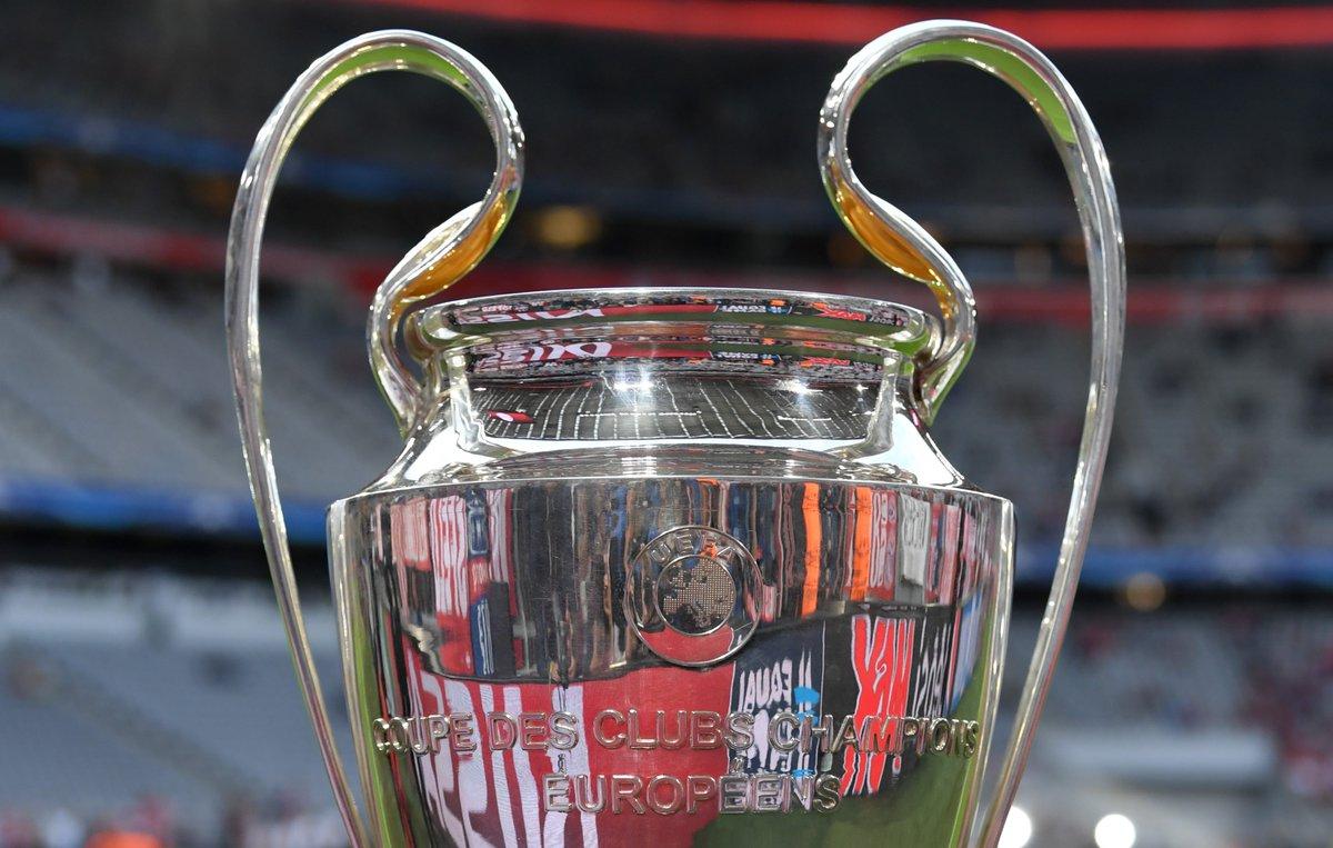 🏆 Champions League Tonight   ⚽️ Roma v Porto ⚽️ Man Utd v PSG  Which match will have the most goals?  #UCL | #ASRoma | #FCPorto | #MUFC | #AllezParis