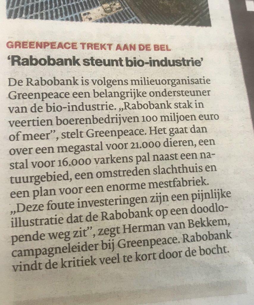 Jan Kollaart's photo on rabobank