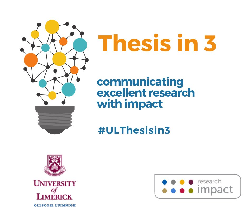 The 2019 #ULThesisin3 competition has kicked off with the faculty heats running 1-2pm daily 18-21 Feb. EHS 18Feb AD2-010, S&amp;E 19Feb FB-028, AHSS and KBS 21 Feb FG-024.  #PostGradAtUL #PHDLife<br>http://pic.twitter.com/YanEByXmgx