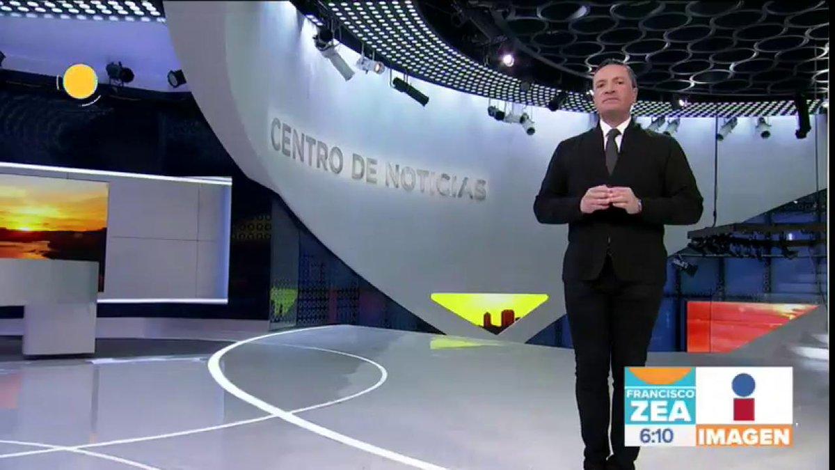 Imagen Televisión's photo on Manuel Bartlett