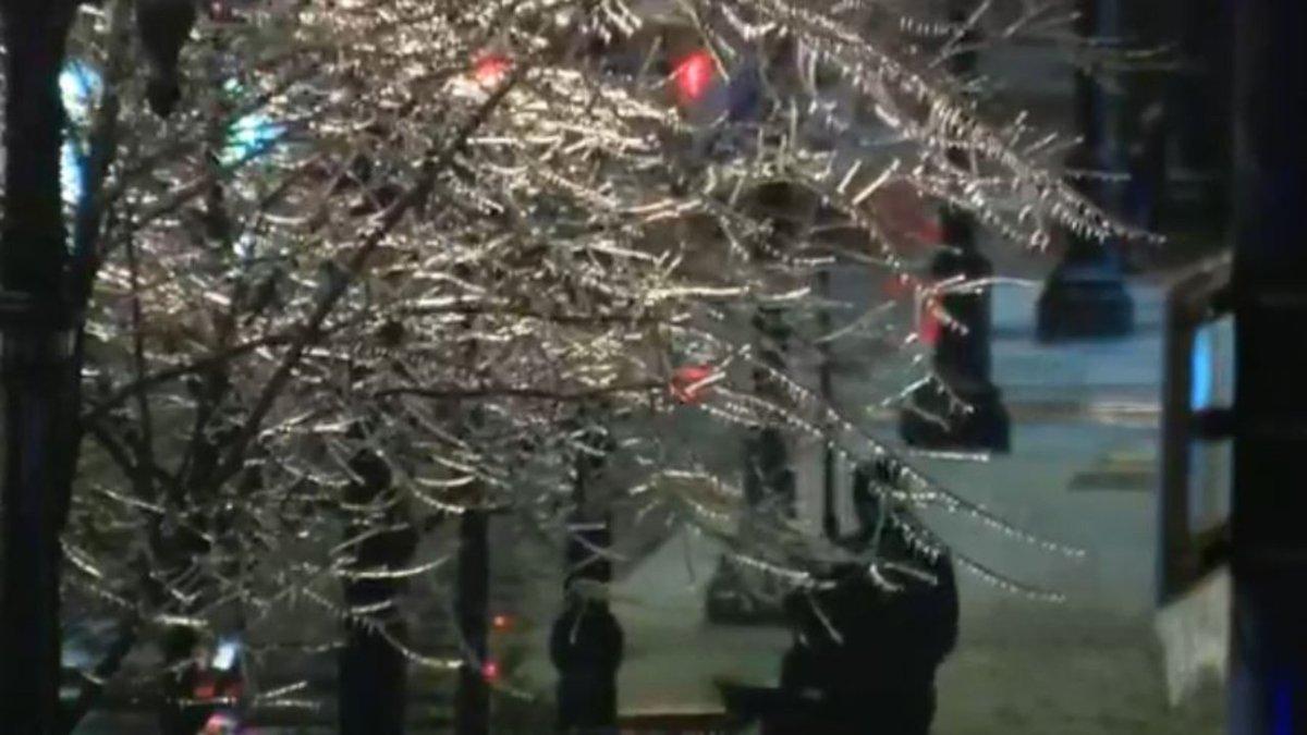 FOX 32 News's photo on Ice Storm Warning