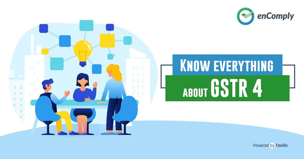 Twitter'da #gstr4 etiketi