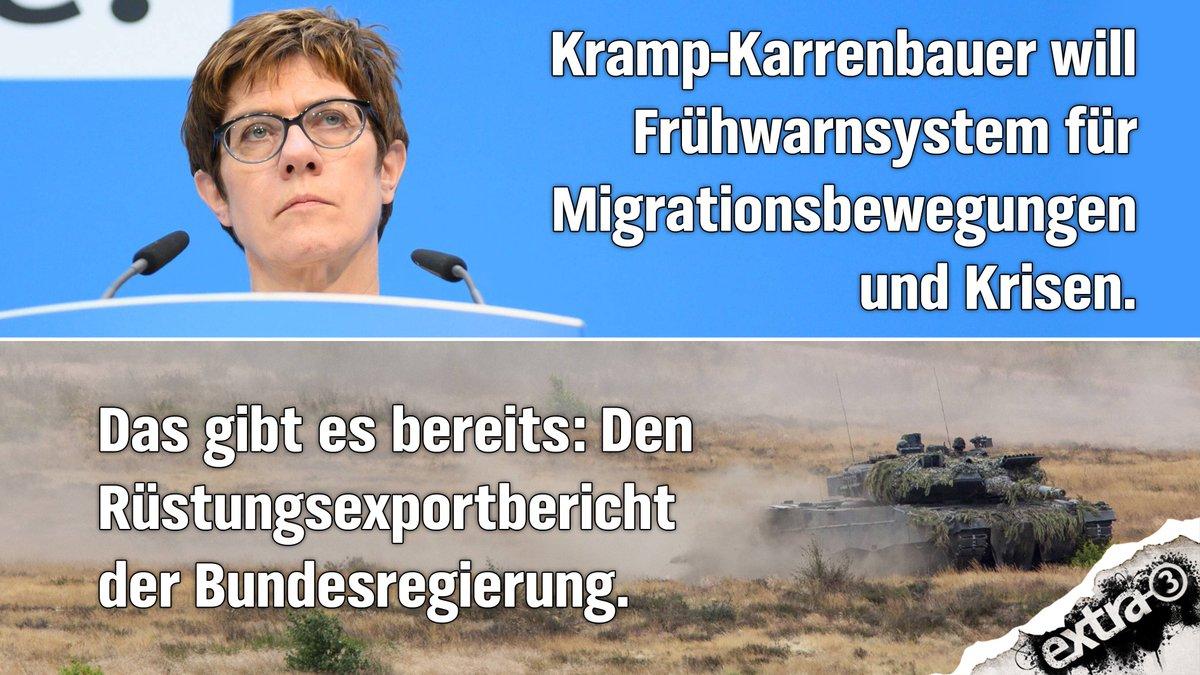 extra3's photo on #Werkstattgespräch