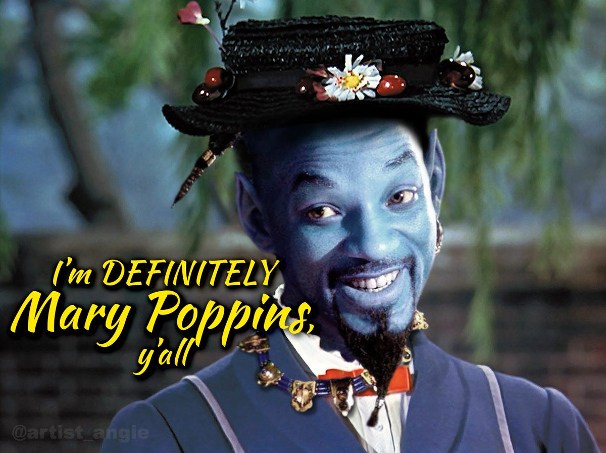 Your Twitter Wish Is granted and You are Welcome.  #Alladin #WillSmithGenie #Yondu #GuardiansOfTheGalaxy<br>http://pic.twitter.com/6zC5dvpNeZ